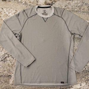 Patagonia Capilene 2 Men's Long Sleeve Crew Shirt